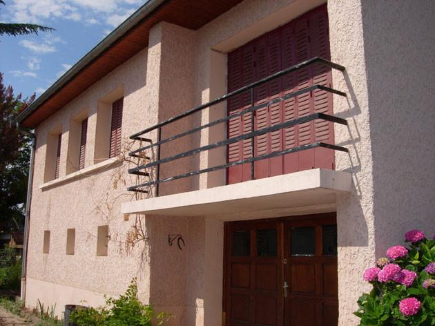 extension maison corbas architecte dplg lyon. Black Bedroom Furniture Sets. Home Design Ideas